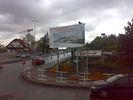 Věšení billboardu